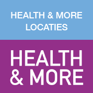 Health & More locaties
